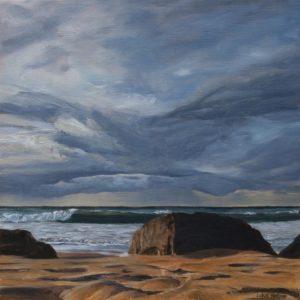 Anglesea 1 - Luke Hallam