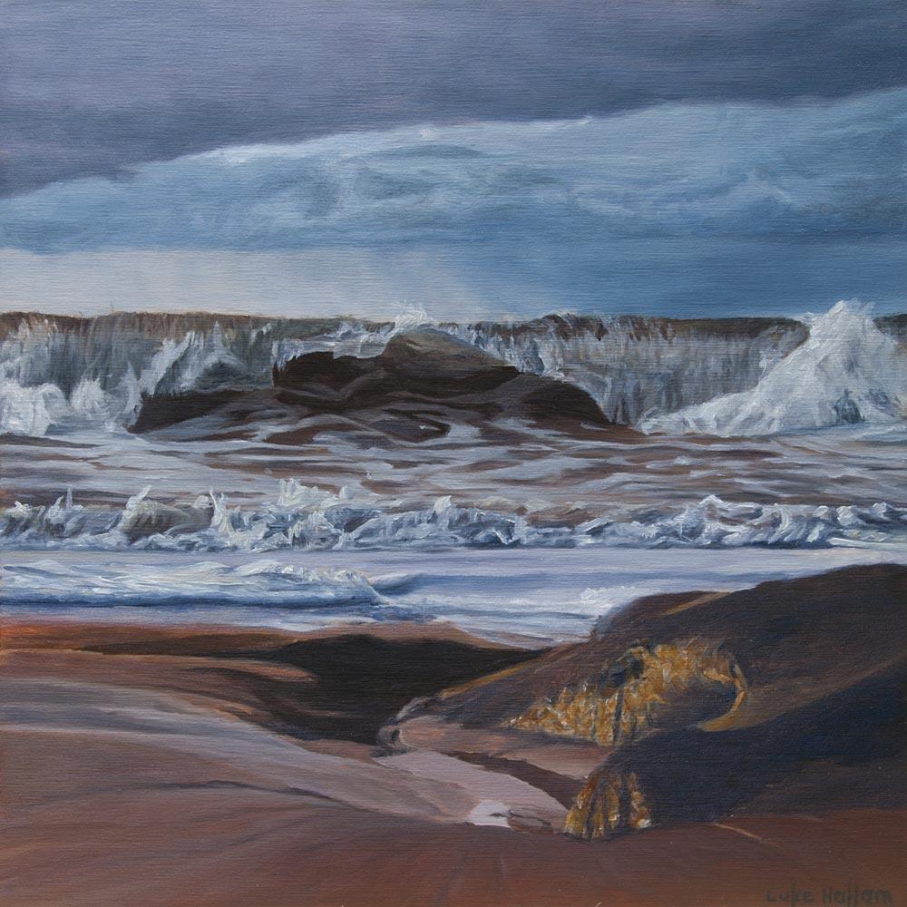 Anglesea 2 - Luke Hallam