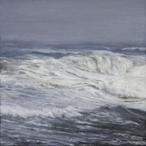 Sandy Gully - Luke Hallam