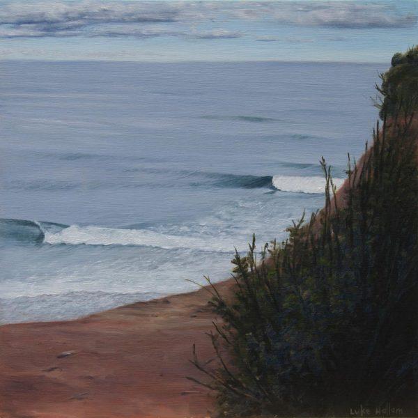 Sunny Mead - Luke Hallam