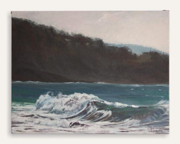 Morning Jewels - Kennett River - Great Ocean Road