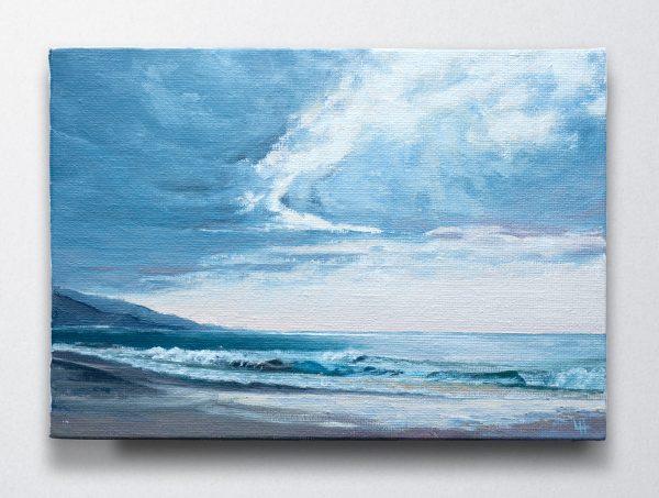 Anglesea broken sky