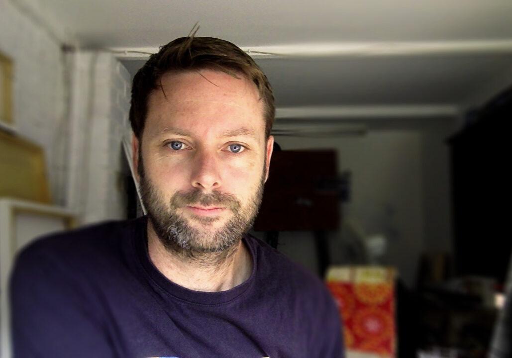 Luke Hallam - Artist